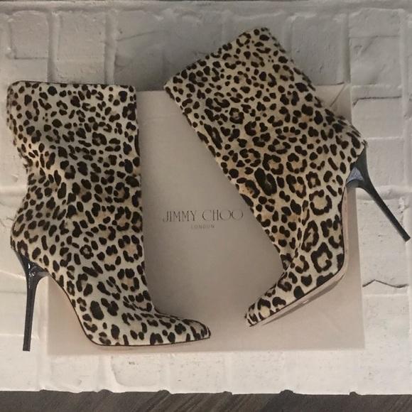 Jimmy Choo Shoes | Jimmy Choo Leopard